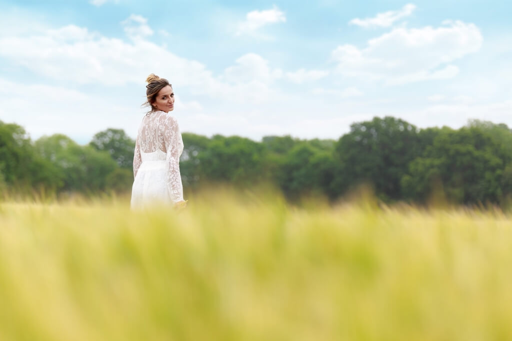 Bridal Shots Tonbridge Kent Wedding