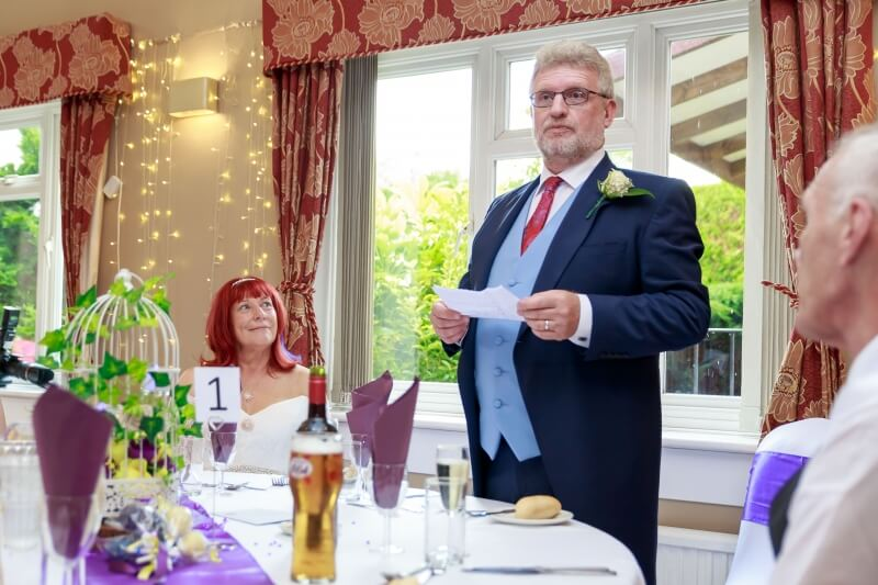 Williams Murphy Wedding St Francis Church Grange Moor Hotel Maidstone