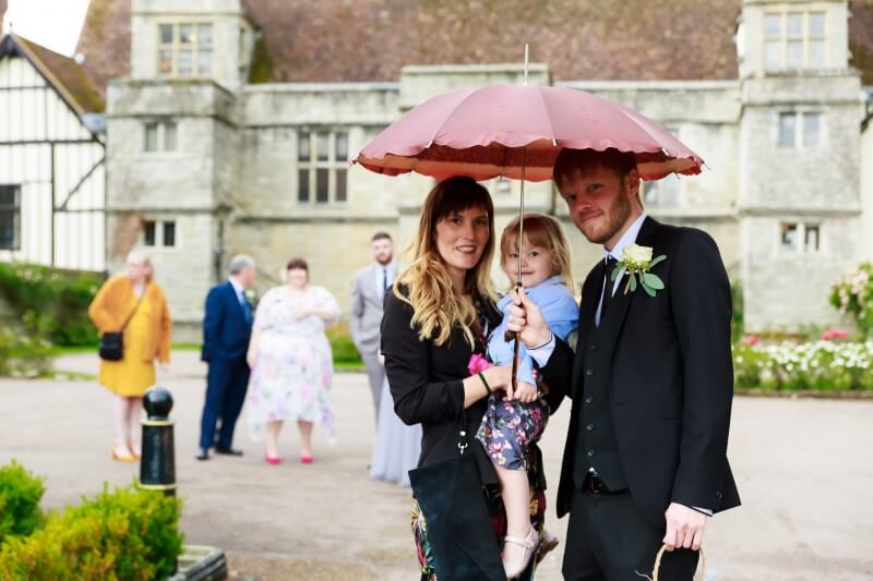Wedding photographer for Kent, Maidstone, Rochester, Medway. Engagement shoots, portraits, bride and groom