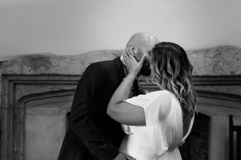 Cat and Mike Wedding Archbishops Palace Maidstone Kent Photography